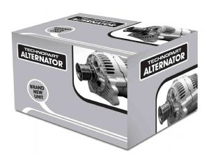 Technopart Alternators From